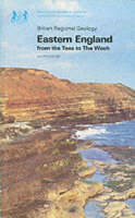 Eastern England from the Tees to the Wash by P.E. Kent, British Geological Survey