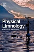 Physical Limnology by Jorg Imberger, Clelia Marti