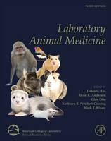 Laboratory Animal Medicine by Lynn C. Anderson