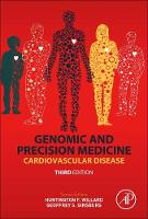 Genomic and Precision Medicine Cardiovascular Disease by Geoffrey S. (Institute for Genome Sciences & Policy, Duke University, Durham, NC, USA) Ginsburg