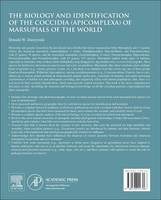The Biology and Identification of the Coccidia (Apicomplexa) of Marsupials of the World by Donald W. Duszynski