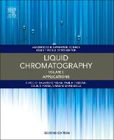 Liquid Chromatography Applications by Salvatore (Istituto di Metodologie, CNR, Rome, Italy) Fanali