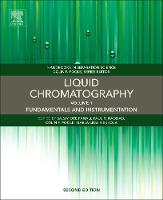 Liquid Chromatography Fundamentals and Instrumentation by Salvatore (Istituto di Metodologie, CNR, Rome, Italy) Fanali