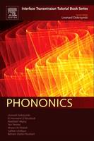Phononics Interface Transmission Tutorial Book Series by Leonard Dobrzynski