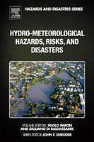Hydro-Meteorological Hazards, Risks, and Disasters by Paolo Paron