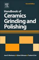 Handbook of Ceramics Grinding and Polishing by Toshiro Doi
