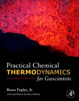 Practical Chemical Thermodynamics for Geoscientists by