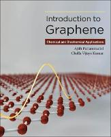Introduction to Graphene Chemical and Biochemical Applications by Challa Vijaya (Departments of Chemistry and of Molecular & Cell Biology, University of Connecticut, Connecticut, USA) Kumar, Pa