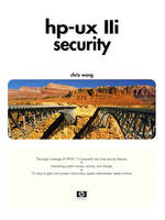 Hp-Ux 11i Security by Chris Wong