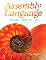 Assembly Language for x86 Processors by Kip R. Irvine