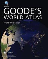 Goode's World Atlas by Rand McNally
