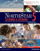 NorthStar Listening & Speaking 5 with Interactive Student Book and MyEnglishLab by Sherry Preiss