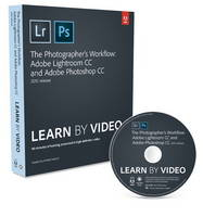 The Photographer's Workflow - Adobe Lightroom CC and Adobe Photoshop CC Learn by Video by Mikkel Aaland