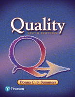 Quality by Donna C. S. Summers