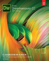 Adobe Dreamweaver CCClassroom in a Book by Jim Maivald