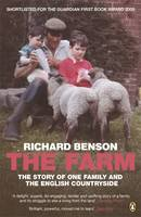 Cover for The Farm by Richard Benson