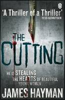 Cover for The Cutting by James Hayman
