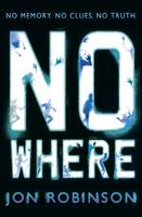 Cover for Nowhere by Jon Robinson