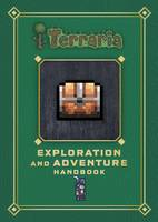 Terraria: Exploration and Adventure Handbook by