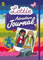 Lottie Dolls: Adventure Journal by Lottie Dolls