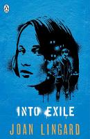 Into Exile by Joan Lingard, Ben Hughes