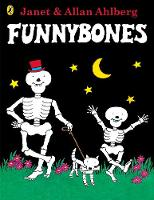 Funny Bones: The Collection by Janet Ahlberg, Allan Ahlberg