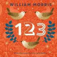 William Morris 123 by William Morris