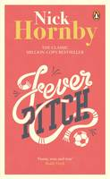 Cover for Fever Pitch by Nick Hornby