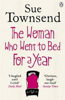 Cover for The Woman Who Went to Bed for a Year by Sue Townsend
