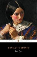 Cover for Jane Eyre by Charlotte Bronte