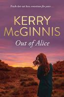Out of Alice by Kerry McGinnis