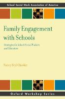Family Engagement in Schools Strategies for School Social Workers and Educators by Nancy Feyl Chavkin