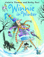 Winnie in Winter by Valerie Thomas