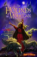 Hounds of the Morrigan by Pat O'shea