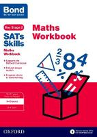 Bond SATs Skills: Maths Workbook 9-10 Years by Andrew Baines