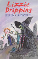 Cover for Lizzie Dripping by Helen Cresswell