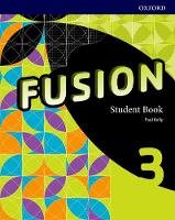 Fusion 3 Students Book by