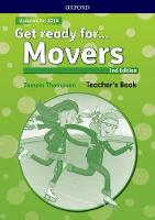 Get Ready for Movers 2e Teachers Book by