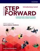 Step Forward Second Edition Introduction Student Book by