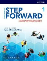 Step Forward Second Edition Student Book 1 by