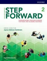 Step Forward Second Edition Student Book 2 by