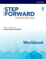 Step Forward: Level 1: Workbook Standards-based language learning for work and academic readiness by
