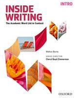 Inside Writing: Introductory Student Book by