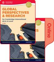 Global Perspectives and Research for Cambridge International AS & A Level by Jo Lally