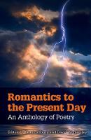 Rollercoasters: Romantics to the Present Day An Anthology of Poetry by Seamus Perry