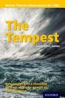 Nelson Thornes Shakespeare for CSEC: The Tempest with CSEC Notes by Arlene Kasmally-Dwarika, Joyce E. Jonas