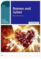 Oxford Literature Companions: Romeo and Juliet Workbook by Adrian Cropper, Peter Buckroyd