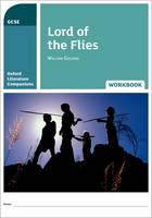 Oxford Literature Companions: Lord of the Flies Workbook by Jane Branson, Peter Buckroyd