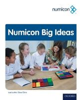 Numicon: Big Ideas by Steve Chinn, Val Willmott, Fiona Goddard, Liz Henning