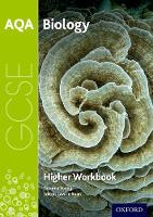 AQA GCSE Biology Workbook: Higher by Gemma Young